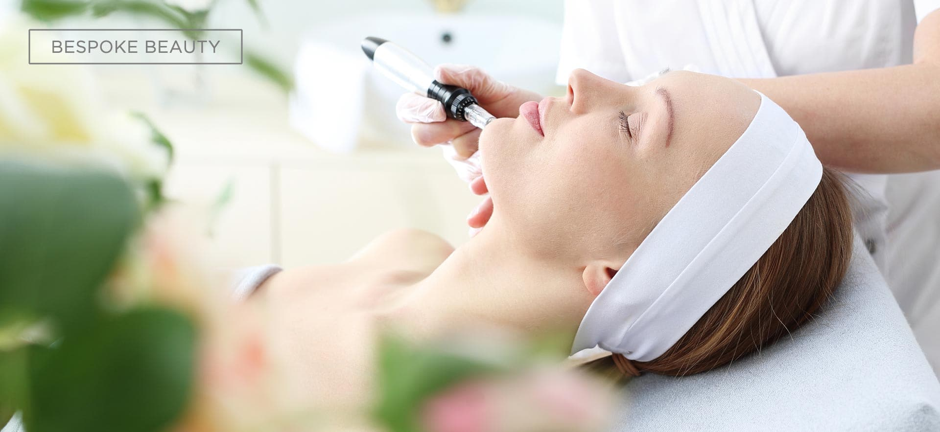 Beauty and Facial Spa in Bandra