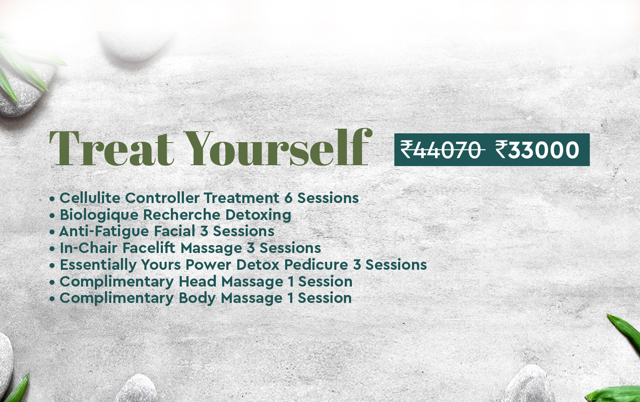 Best Full Body Massages in Bandra West